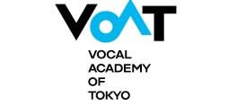 ボーカルスクールVOATのロゴ