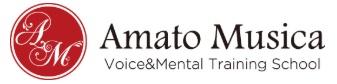 アマートムジカのロゴ