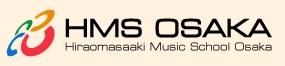 平尾昌晃ミュージックスクール大阪のロゴ
