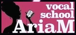 AriaMのロゴ
